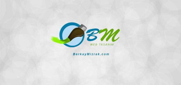 Personal Site / Berkay Mizrak