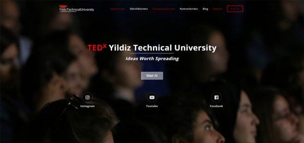 TEDx Yildiz Technical University